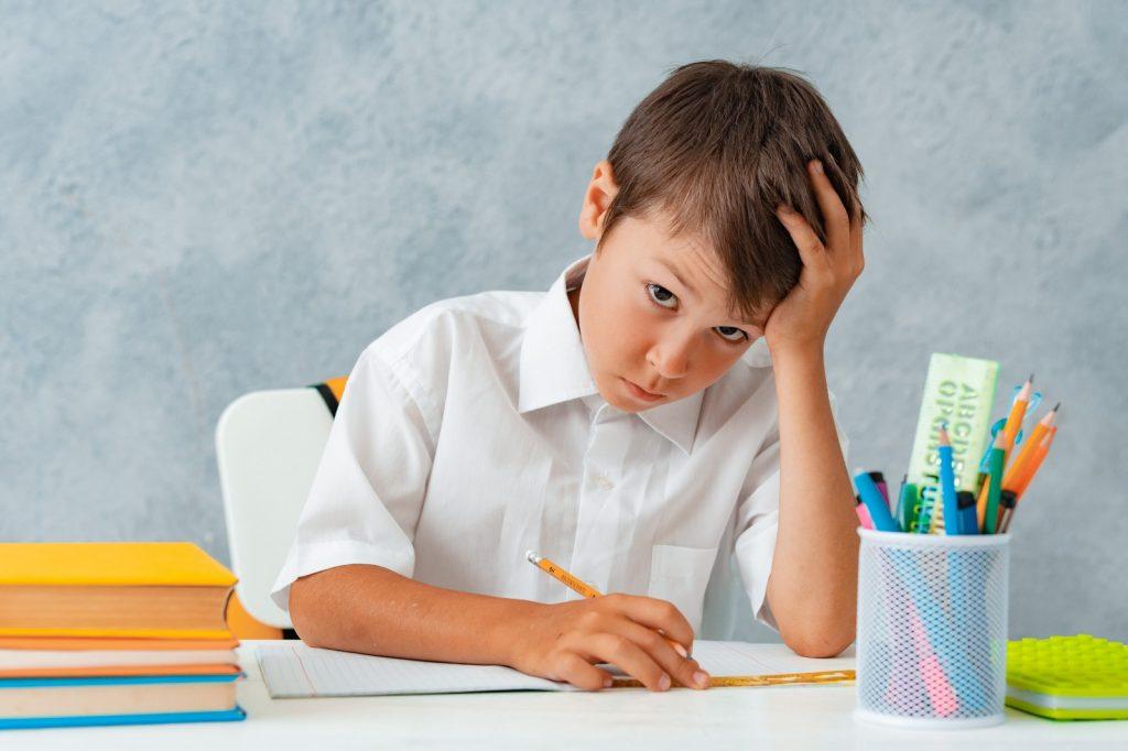 Okumayı Öğrenmek ve Disleksi